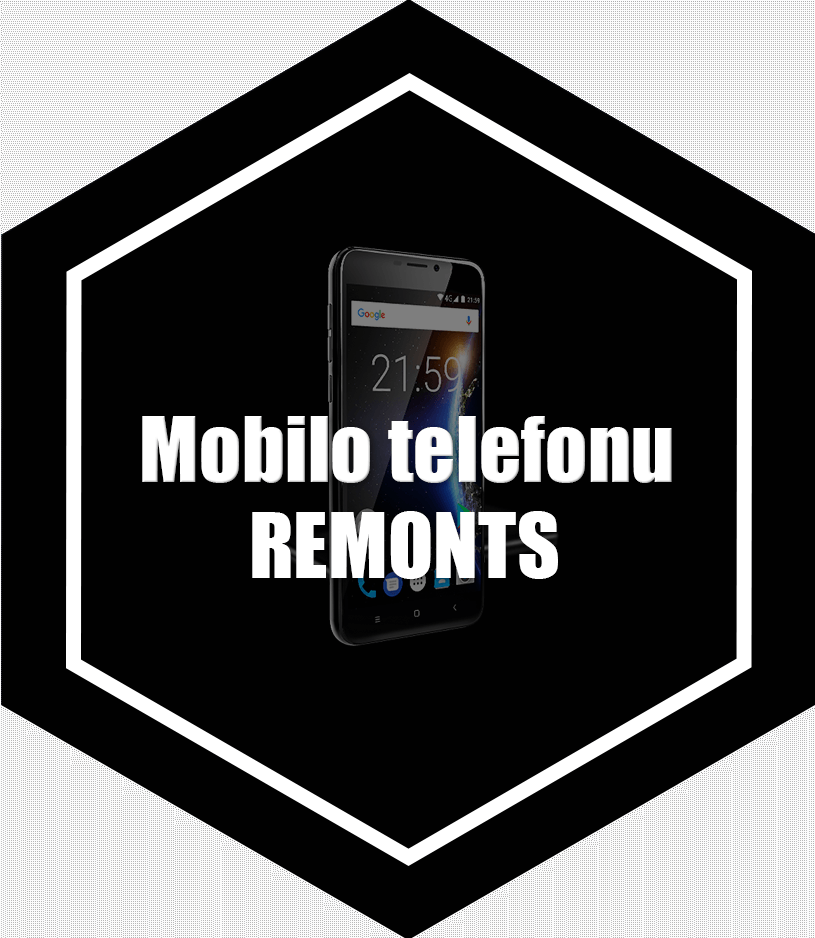 mobilo telefonu remonts