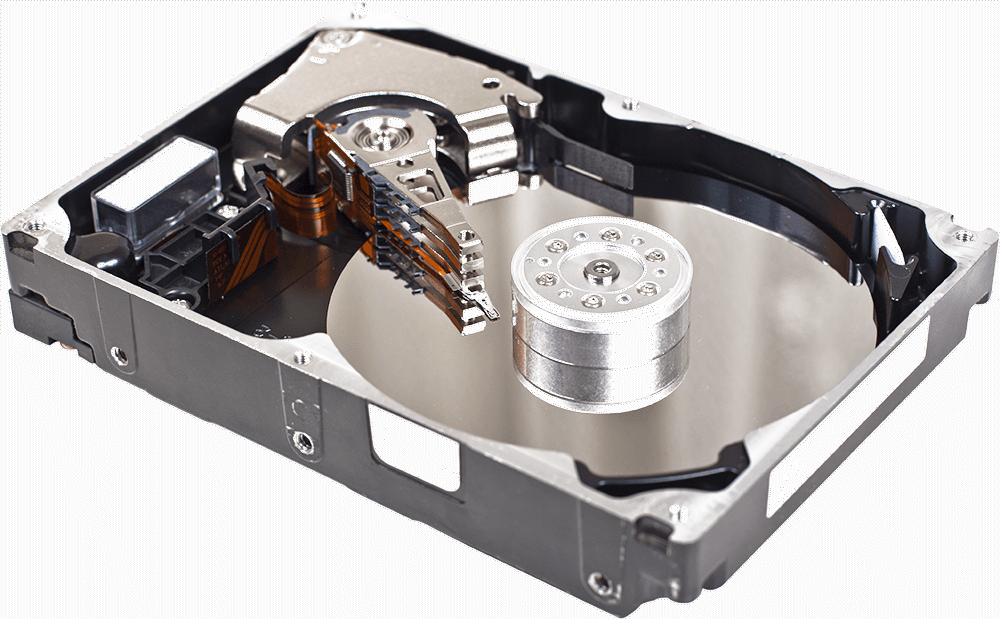 cietā diska (HDD) remonts it katram