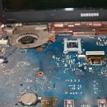 datoru apkope portatīvajam datoram