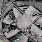 Datora ventilators apkope IT KATRAM datoru remonta servisā