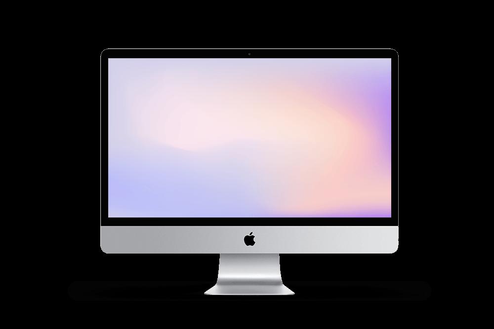 Apple imac datoru remonts